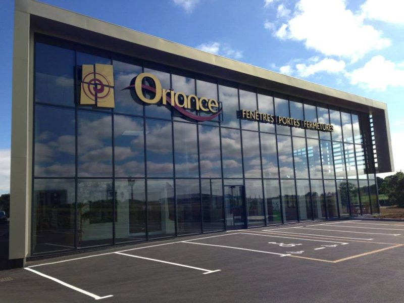 Agence Oriance Brest - Guipavas