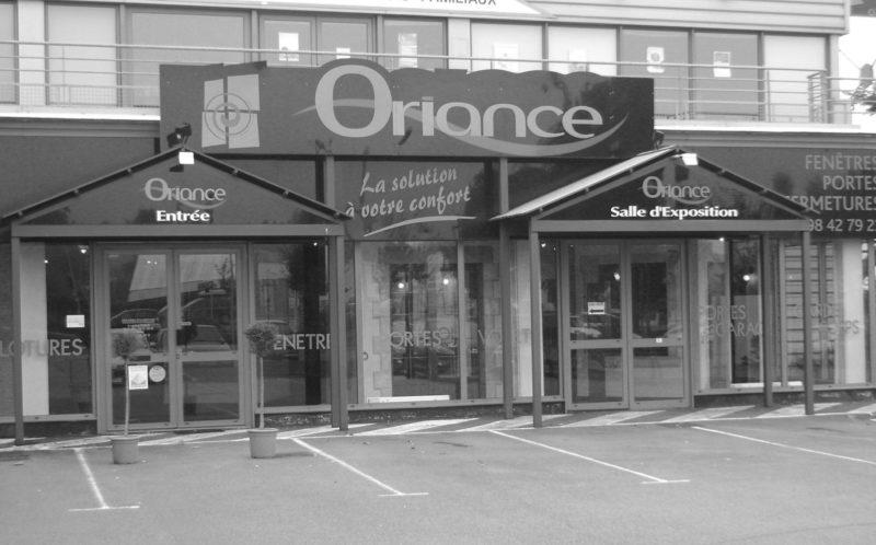 Oriance, première agence Kergaradec Brest
